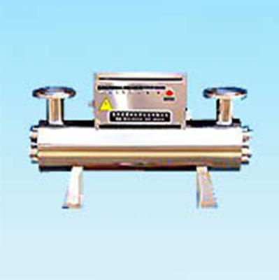 清洗型紫外线杀菌器/紫外净水仪